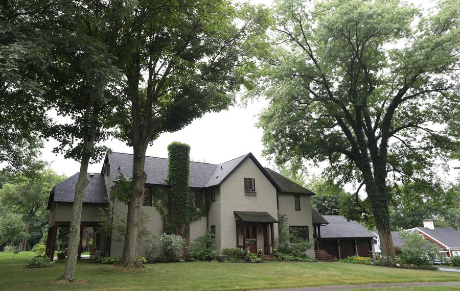September Home of the Month: Character, charm in East Aurora