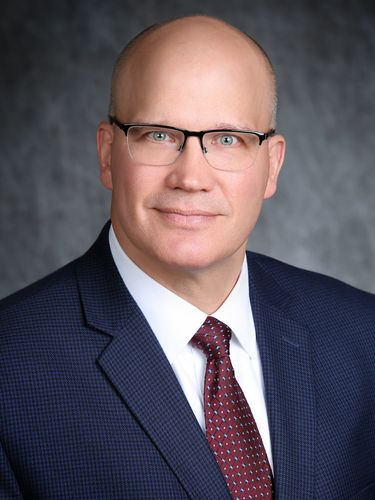 Ken Carter promoted at Merchants Insurance Group