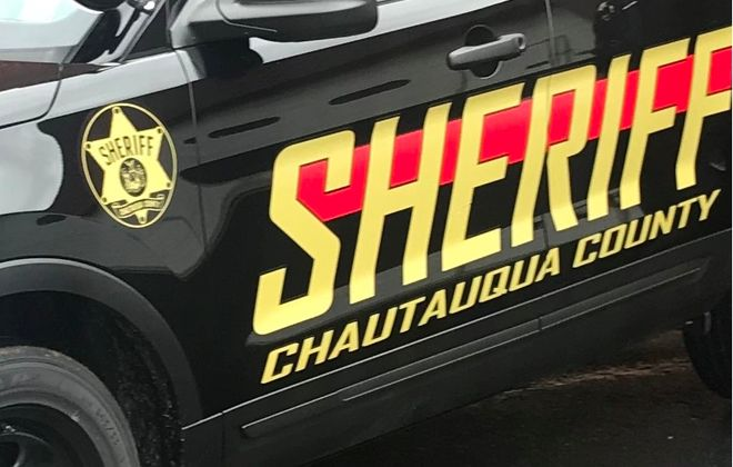 One dead in accident in Chautauqua County