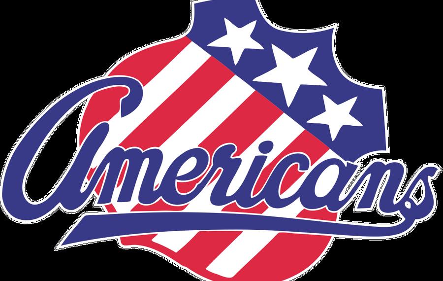 Cornel scores twice as Amerks top Rocket