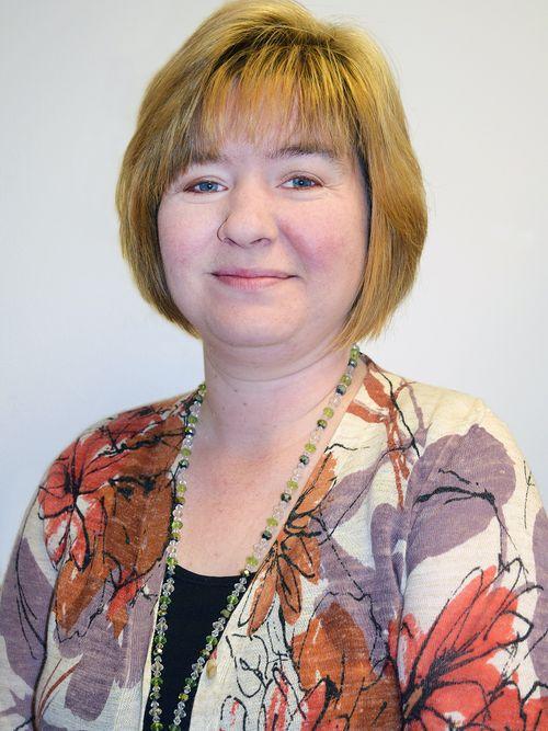 Rebecca Littler, RN promoted at Elderwood