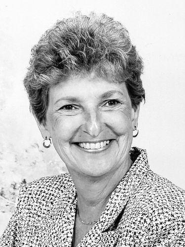 OVERDORF, Pauline Marie Hettlinger