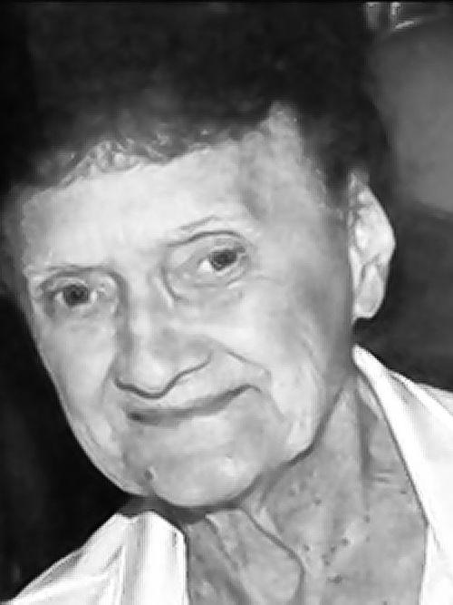 JARMUZ, Rita Cecilia
