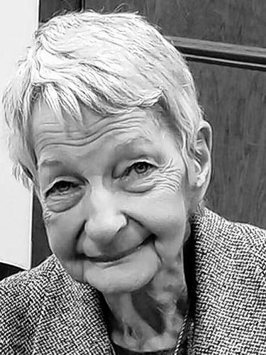 ROBINSON, Joan M. (Newman)