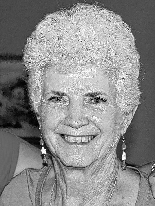 KRIER, Marilyn Rose (Weber)
