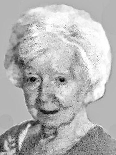 PODLEWSKI, Mary Margaret (Higgins)