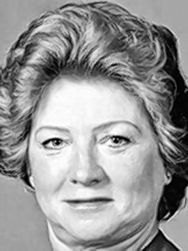MALLOW, Geraldine Norine (Keiffer)