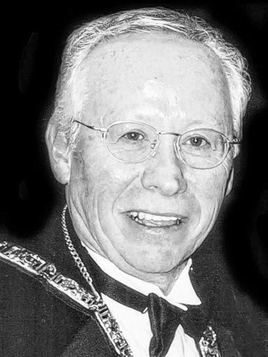 DOYLE, William M.