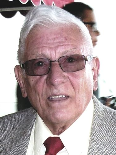 "Joseph Silluzio, 88, tap dancer known as ""Joe Bones"""