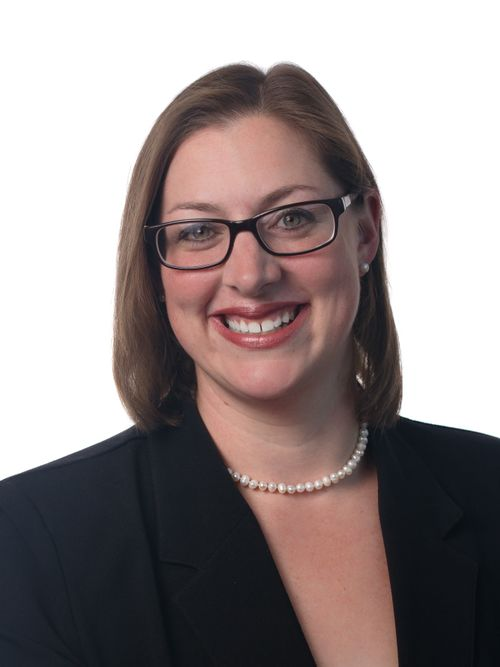 Lindsay Jones promoted at Meliora Consulting LLC