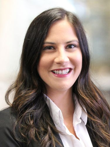 Kaitlyn Pettit promoted at Freed Maxick CPAs, P.C.