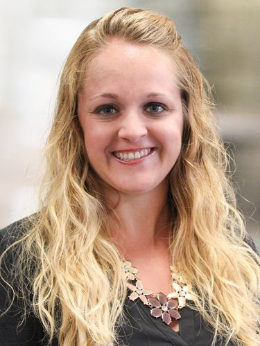 Lauren Rogers promoted at Freed Maxick CPAs, P.C.