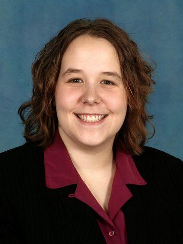 Rachel Leidenfrost joins Daemen College