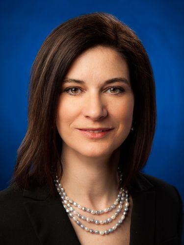 Suzanne Gannon joins BlueCross BlueShield of Western New York