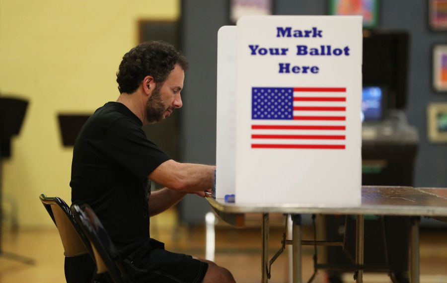 A special election in NY-27 will be held April 28. (Sharon Cantillon/News file photo)