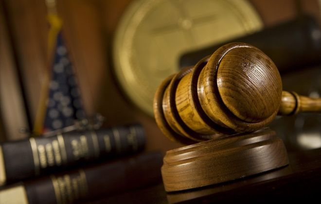 Former captain gets conditional discharge after stealing from fire department