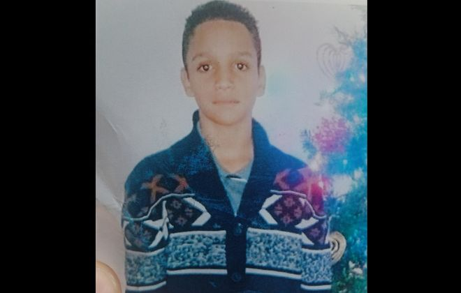Carlos Lacen-Carmona, 12, went missing Wednesday morning. (Photo courtesy of Buffalo Police)