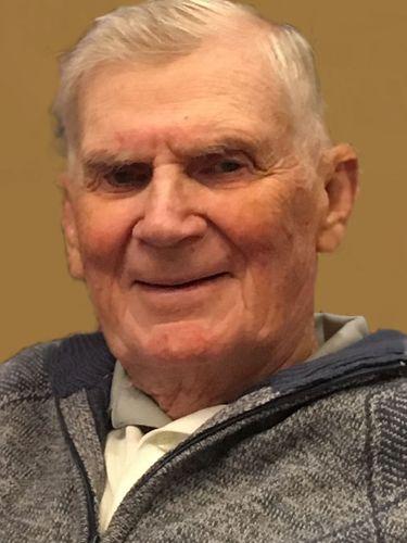 Charles J. Price Jr., 89, retired business owner and Korean War veteran