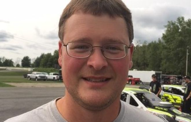 WNY Driver of the Week: Mike Leaty