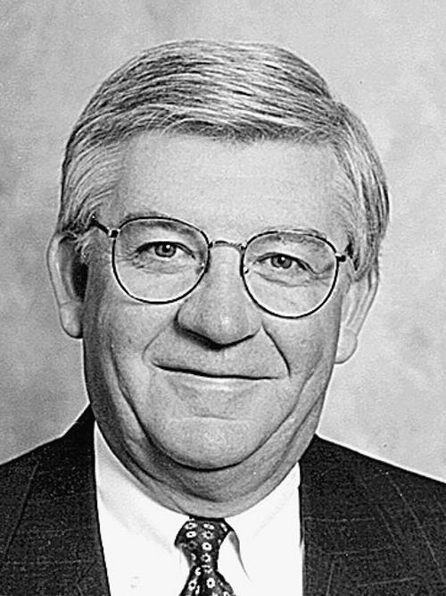 Martin G. 'Marty' Scherrer, 75, insurance agent for State Farm