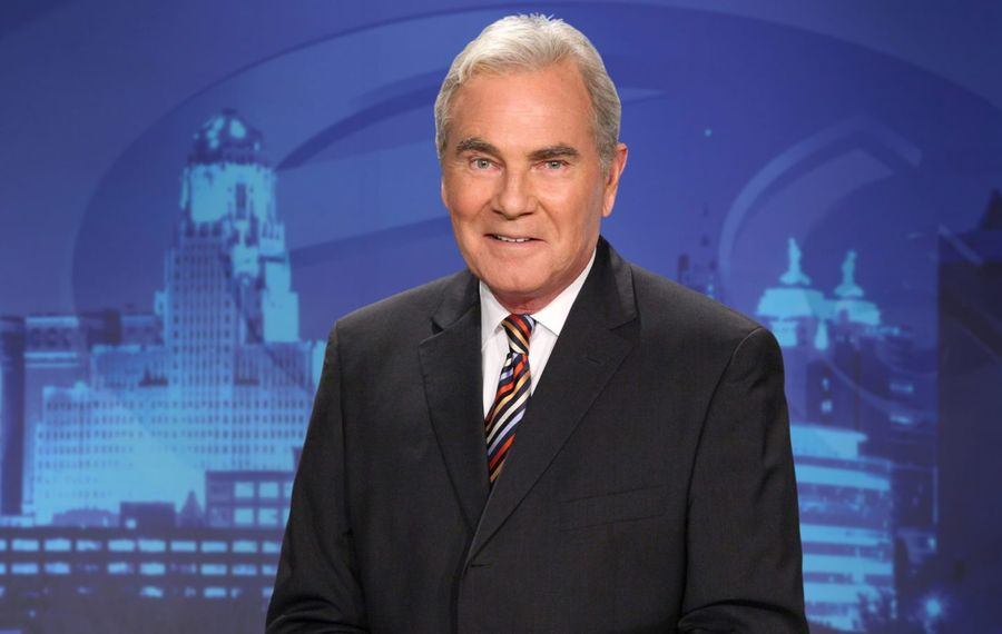 Keith Radford (Photo courtesy of WKBW)