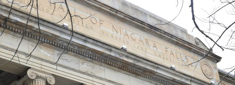 Niagara Falls considers $45,000 settlement with man who fought cop