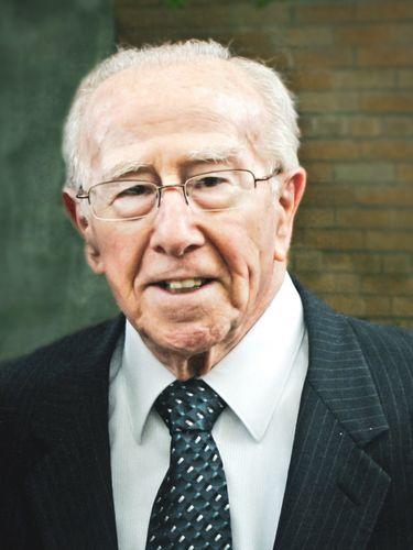 Donald A. Joseph, 96, elementary school principal in the City of Tonawanda