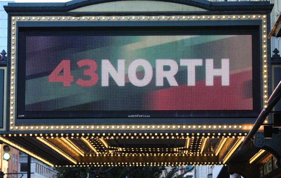 43North. (News file photo)