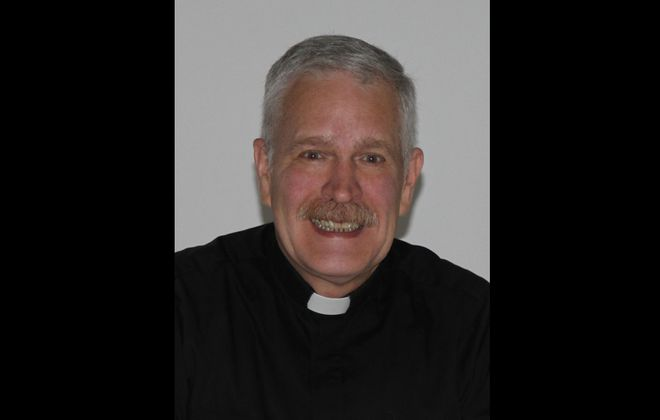 The Rev. Ronald Mierzwa. (News file photo)