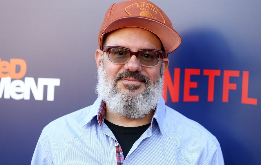 """David Cross of """"Arrested Development"""" fame will return to Buffalo for a show at Asbury Hall at Babeville. (Getty Images)"""