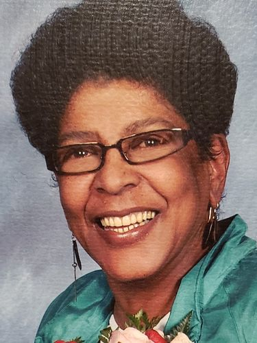 Elaine T. Blyden, aide to Arthur O. Eve and leader of Bob Lanier Center