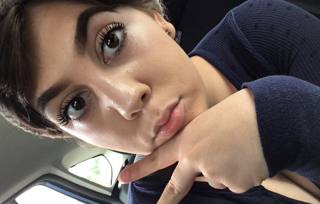 Elise Henry, age 16/ courtesy of City of Tonawanda Police Department