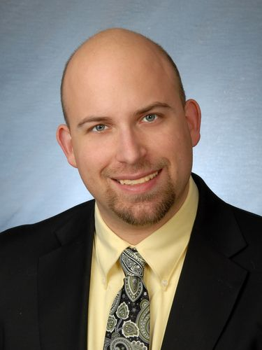Eric J. Decker elected vice chair