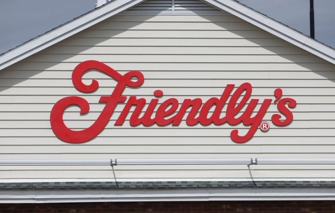 Friendly's restaurants in Amherst, Hamburg and Lancaster are among those that closed. (Sharon Cantillon/Buffalo News file photo)