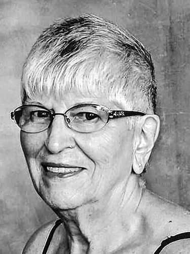 COOPER, Shirley Marie (Thibbets)