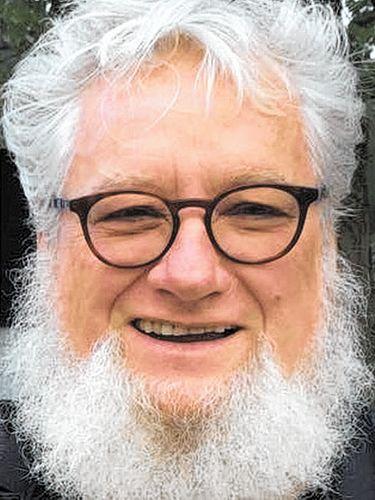 ELLISON, Dr. John William