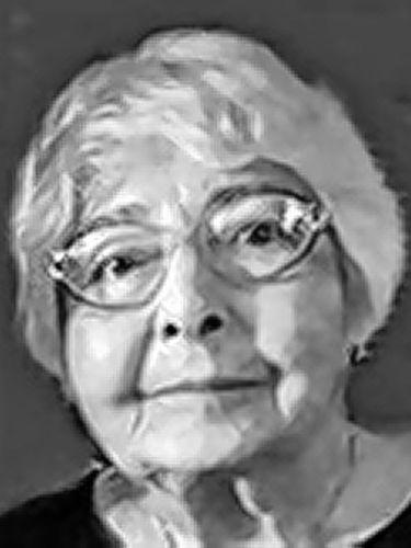 STARR, Suzanne E. (Davis)