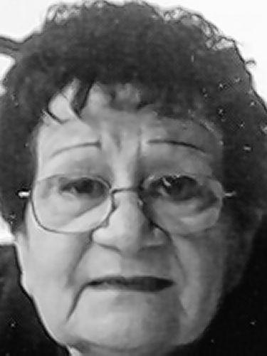 TAKAC, Marie Delores (Hernandez)