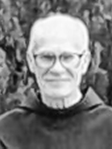 FITZPATRICK, Rev. Bede OFM