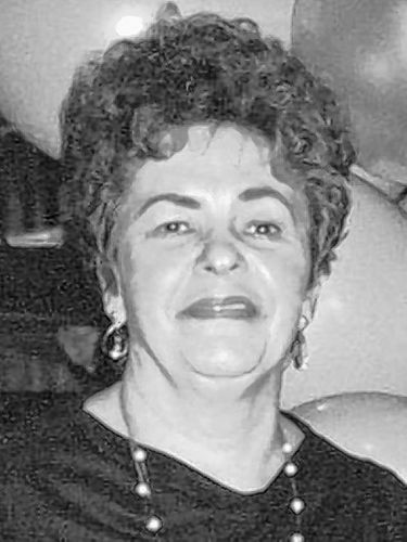 WALTER, Arlene F. (Kornowski)