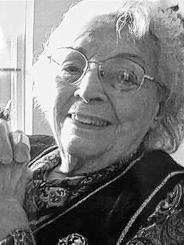 GRISANTE, Geraldine R. (Grimm)