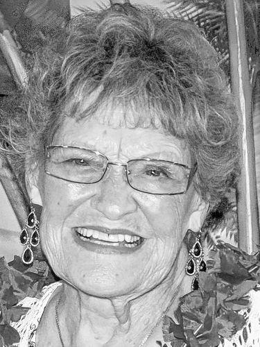 VETTER, Dorothy Marie (Dennis)