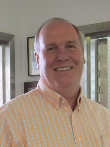 Jerry Sheldon elected board chair