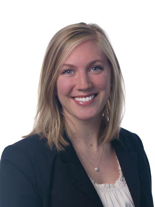 Lauren Kersten promoted at Employer Services Corporation