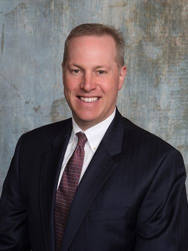 Mark Sullivan named to board