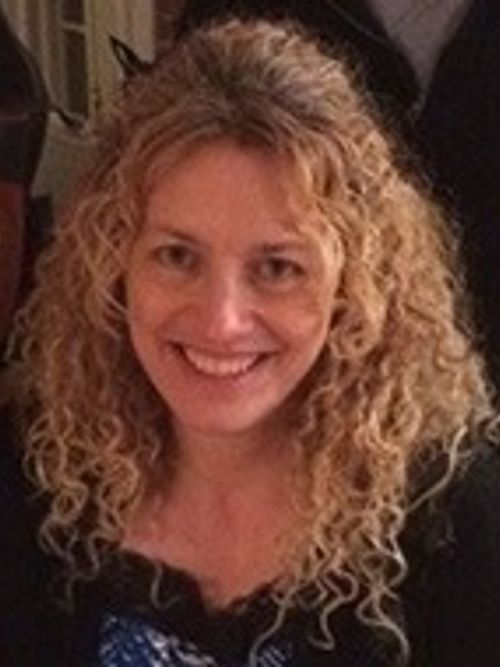 Trish Hudson promoted at Rich Products