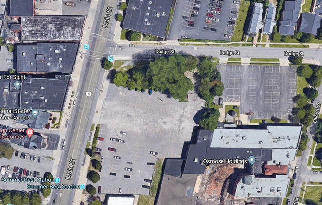 Public hearing set for $25 million Main Street project