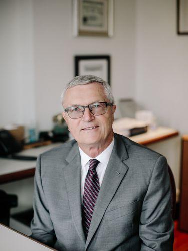 W. Lawrence Buck joins Pratt Collard Buck Advisory Group