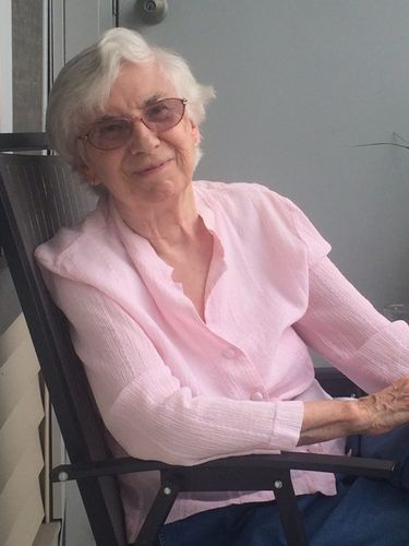 Allene Van Son Martinez, 91, led diabetes information program at ECMC