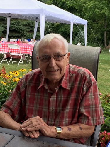 Dr. Thaddeus F. Reszel Jr., 90, physician in North Tonawanda for more than 35 years